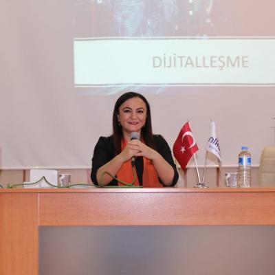 Nalan KURT  Blog.