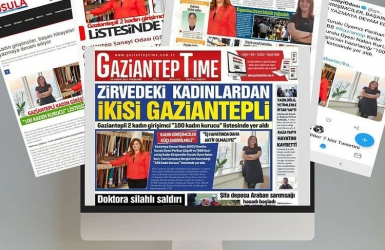 Nalan KURT 'un Kaleminden. Nalan Kurt  Türkiyede İlk 100 Kadın Patron Arasına Girdi