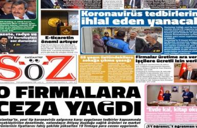 Nalan KURT 'un Kaleminden. E-Ticaretin Önemi Artıyor - Söz Gazetesi