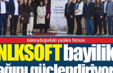 Nalan KURT 'un Kaleminden. nlksoft Bayilik Ağını Güçlendiriyor - Oluşum Gazetesi